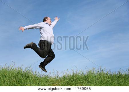 Jump Fat Boy