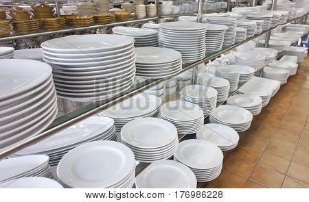 Kitchen Utensil Shop