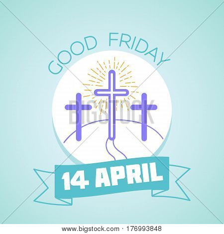 Calendar Good Friday