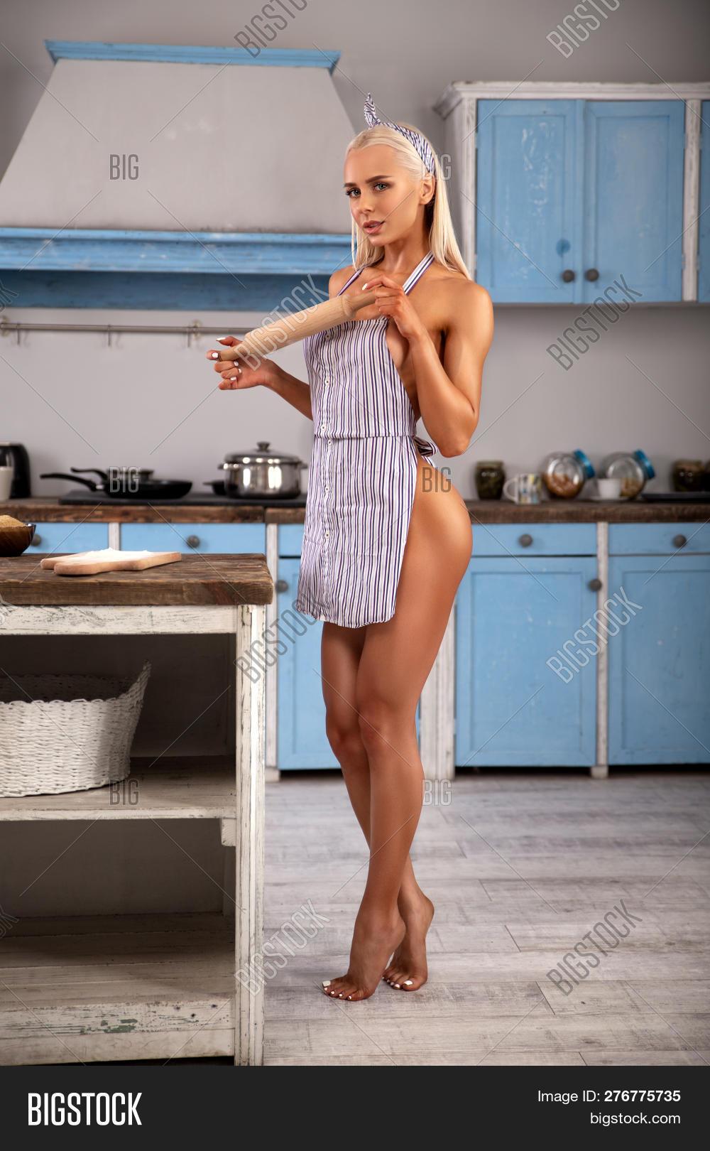 Beautiful Blonde Girl Image & Photo (Free Trial)   Bigstock