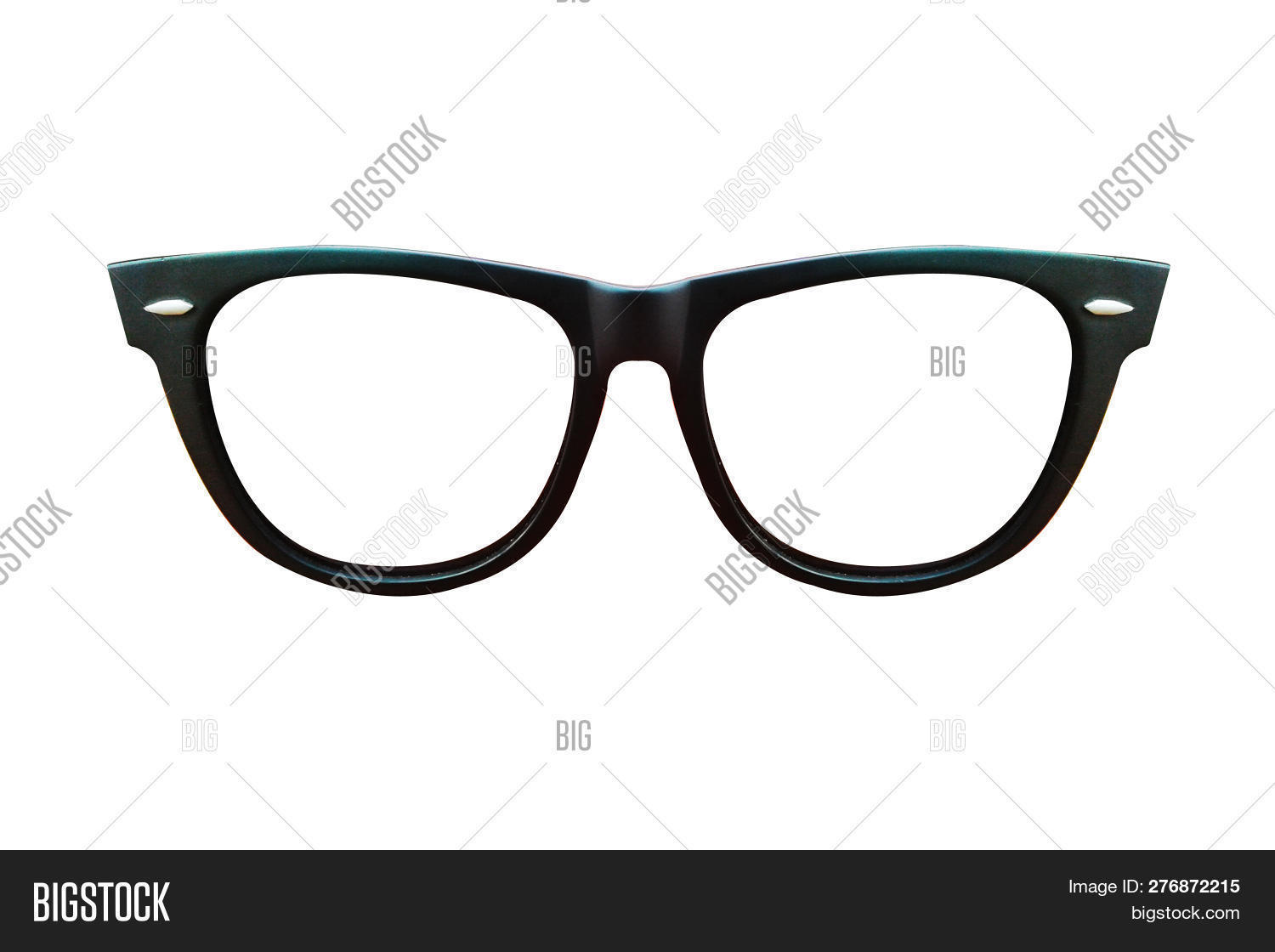 Glasses Spectacles Image Photo Free Trial Bigstock