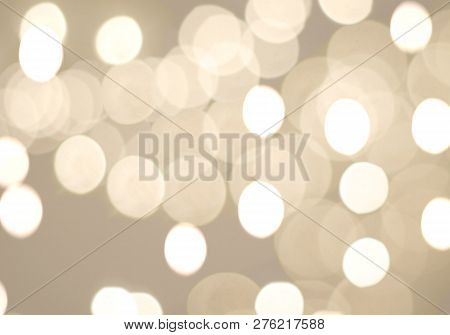 Abstract, abstract, bright, beige background ,lovely background ,spot ,blurred bokeh background ,bokeh bright ,holiday ,Christmas, circle, circles, color, decoration, defocused, design ,sparkle, flaming, gold, holiday, light, pattern, radiance, shiny, Sil poster