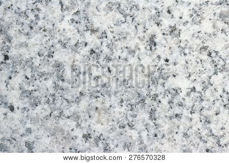 Texture Of White Marble, Detail Stone, Abstract Background.
