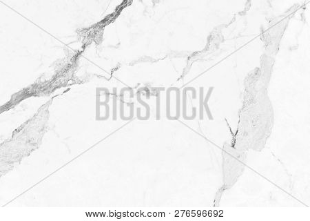 White Marble Surface Background With Beautiful Patterns (high Resolution).