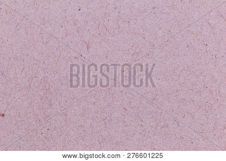 Purple Recycled Paper Texture Or Paper Background. Seamless Paper For Design. Close-up Paper Texture