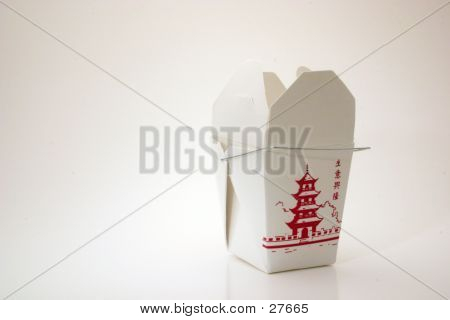Fast Food (chinese) Late Night Snack (II)