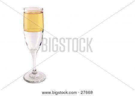 Optimism Concept (II) White Wine