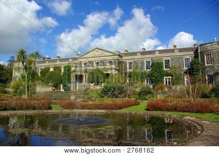 Mount Stewart House