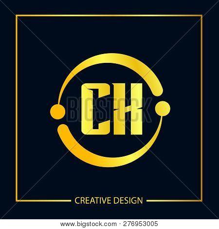 Initial Letter Cx Logo Template Vector Design