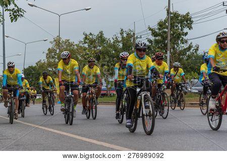 Bike Un Ai Rak Cycling 2018 Event On Dec 9