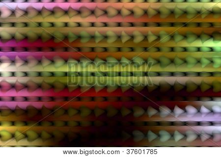 Abstract Art - Random Structures
