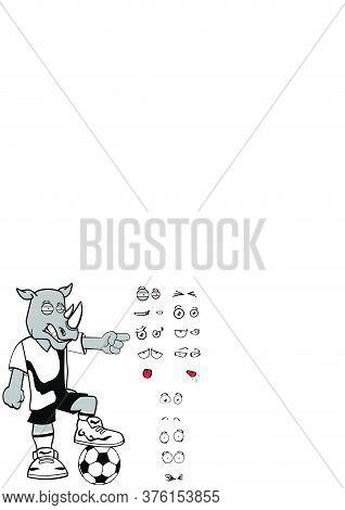 Rhinosoccer4.eps