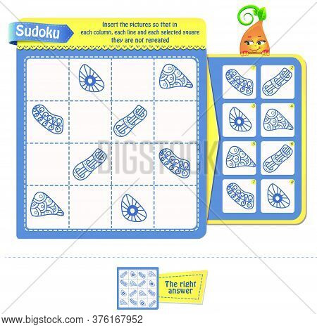 Sudoku  Iq Adults 2 Zentangle