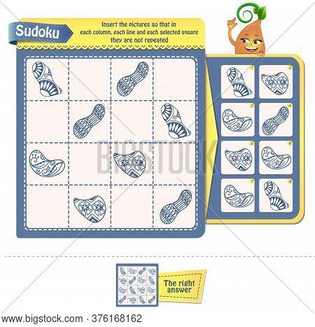 Sudoku  Iq Adults 4 Zentangle