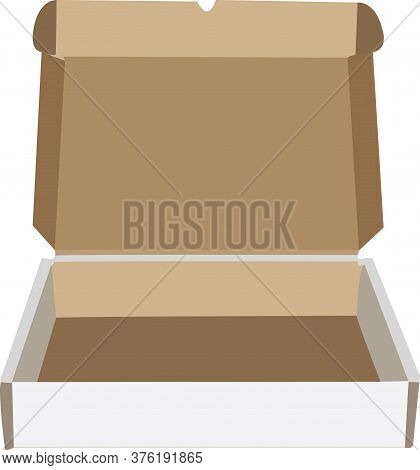 Rectangular Cardboard Box For Protection Shipment Rectangular Cardboard Box For Protection Shipment