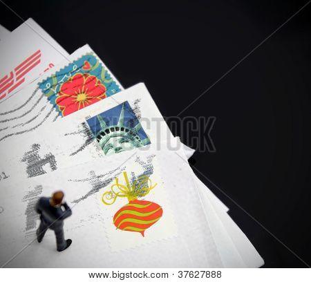 Uncertain Us Postal Service