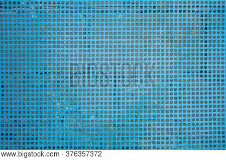 Industrial Metal Wire Sheet Grille Background Steel Grid Background, Metal Textured Sheet Background