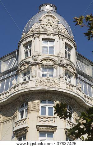 Sofia, the capital of Bulgaria