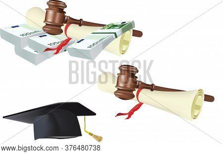 Judge Hat Evaluates Judicial Auctions Judge Hat Evaluates Judicial Auctions