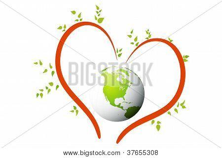 Saving Earth