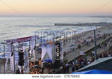 Tijuana Beach Festival