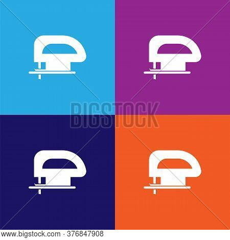 Jig Saw Premium Quality Icon. Elements Of Constraction Icon. Signs And Symbols Collection Icon For W