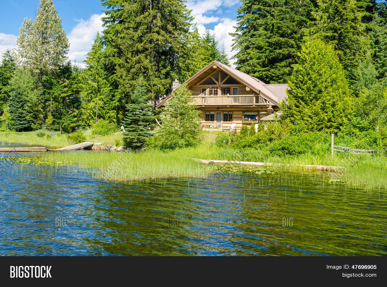 Image et photo de Maison De Luxe (essai gratuit) | Bigstock
