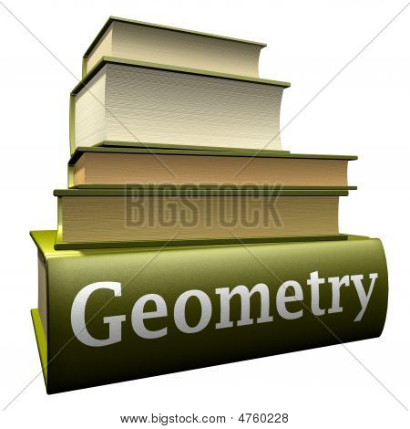 Education Books - Geometry