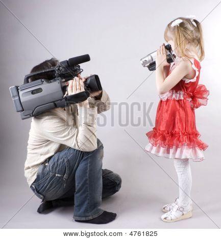 Fun Video Shooting
