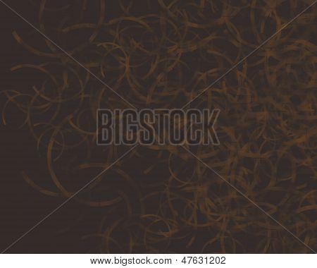 background irregular black