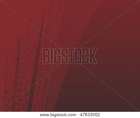 background brick red