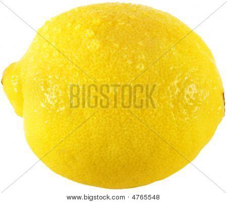 Moist Lemon