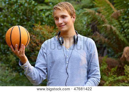Outdoor Ball Games