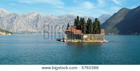 Monastery Sveti Djordje