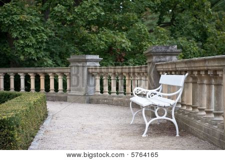 Park Terrace