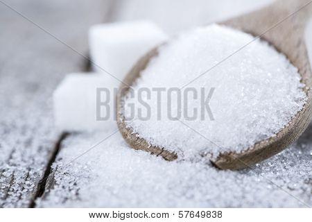 Heap Of Sugar