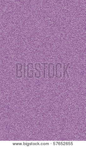 Grained Purple Background