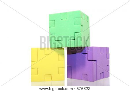 Three Blocks