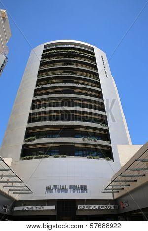 Mutual Tower
