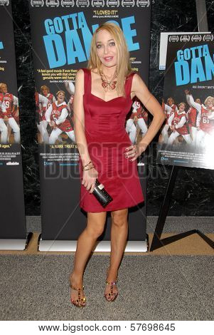 Lorielle New  at the Los Angeles Premiere of 'Gotta Dance'. Linwood Dunn Theatre, Hollywood, CA. 08-13-09