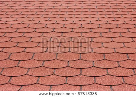Shingle background