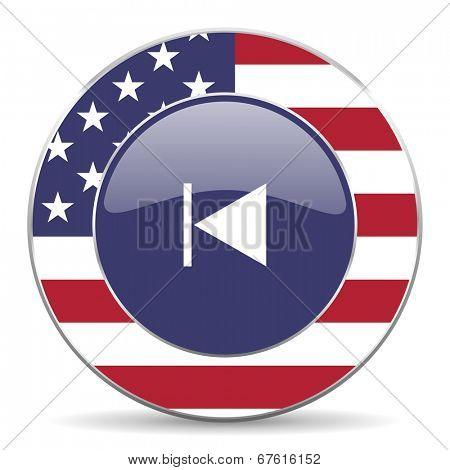 prev american icon