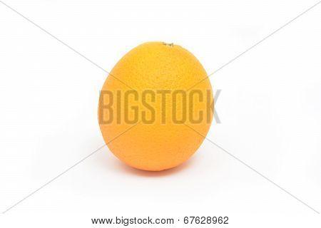 One Single Orange