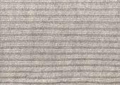 A gray wool lines knitting weave background poster