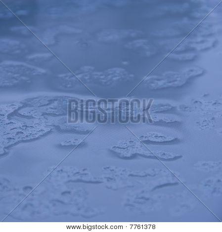 Rainy Glass Texture