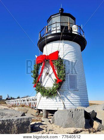 Nantucket Christmas