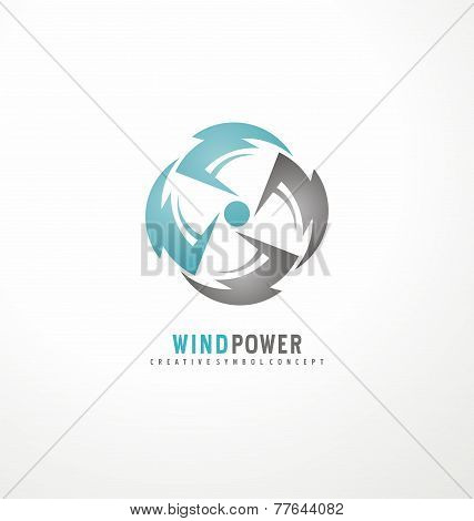 Wind, air, power.