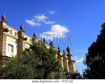 Church Of The GraçA