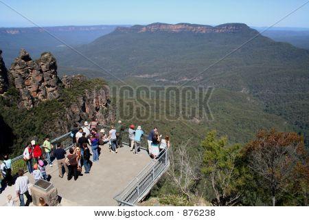 Tourist Views