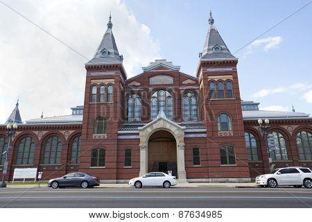 Smithsonian National Museum